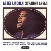 Purchase Abbey Lincoln - Straight Ahead