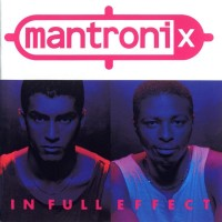 Purchase Mantronix - In Full Effect