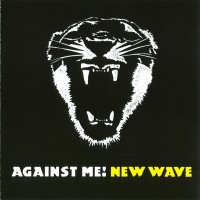 Purchase Against Me! - New Wave