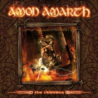 Purchase Amon Amarth - The Crusher (Deluxe Edition) CD1