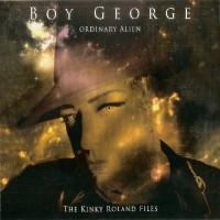 Purchase Boy George - Ordinary Alien