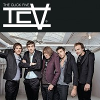Purchase The Click Five - Tcv