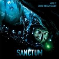 Purchase David Hirschfelder - Sanctum