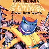 Purchase The Rippingtons - Brave New World