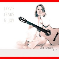 Purchase Ulla Haesen - Love, Tears & Joy