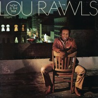Purchase Lou Rawls - Now Is The Time