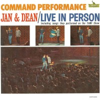 Purchase Jan & Dean - Command Performance