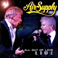 Purchase Air Supply - All Out Of Love: Live