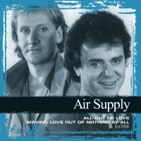 Purchase Air Supply - Collections