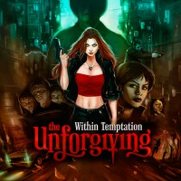 Purchase Within Temptation - The Unforgiving