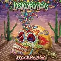 Purchase Los Lonely Boys - Rockpango