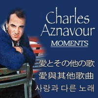 Purchase Charles Aznavour - Moments (Asia Edition)