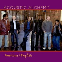 Purchase Acoustic Alchemy - American-English