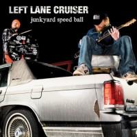 Purchase Left Lane Cruiser - Junkyard Speed Ball