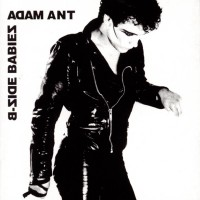 Purchase Adam Ant - B-Side Babies