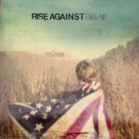 Purchase Rise Against - Endgame (New Zealand Edition)
