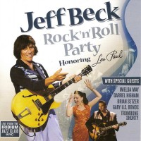 Purchase Jeff Beck - Rock 'n' Roll Party (Honoring Les Paul) (Deluxe Edition) CD2