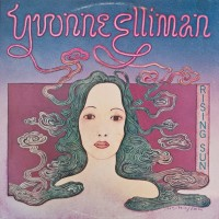 Purchase Yvonne Elliman - Rising Sun