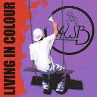 Purchase The Average White Band - Living In Colour