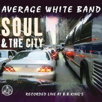 Purchase The Average White Band - Soul & The City