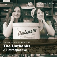 Purchase The Unthanks - A Retrospective