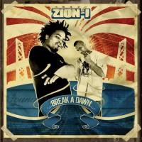Purchase Zion I - Break A Dawn