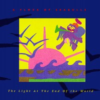 Purchase A Flock Of Seagulls - The Light At The En d Of The World
