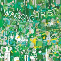 Purchase Wagon Christ - Toomorrow