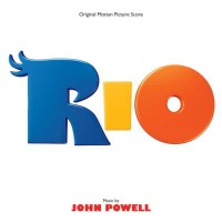Purchase John Powell - Rio