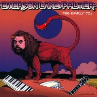 Purchase Emerson, Lake & Palmer - A Time And A Place CD1