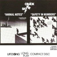 Purchase Crack The Sky - Animal Notes & Safety In Numbers