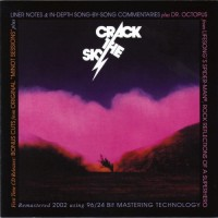 Purchase Crack The Sky - Crack The Sky (Remastered)