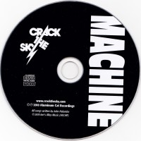 Purchase Crack The Sky - Machine