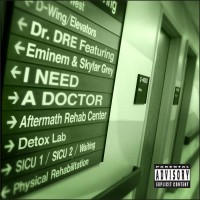 Purchase Dr. Dre - I Need A Doctor (CDS)