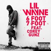 Purchase Lil Wayne - 6 Foot 7 Foot (CDS)