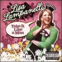 Purchase Lisa Lampanelli - Take It Like A Man
