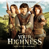 Purchase Steve Jablonsky - Your Highness