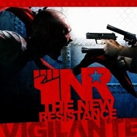 Purchase Vigilante - The New Resistance