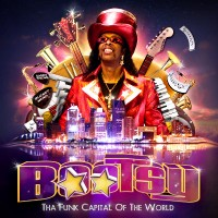 Purchase Bootsy Collins - Tha Funk Capitol Of The World