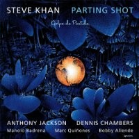 Purchase Steve Khan - Parting Shot