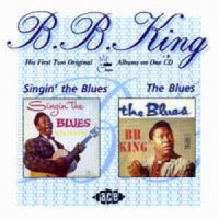 Purchase B.B. King - The Blues