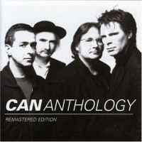 Purchase Can - Anthology CD1