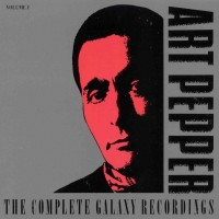 Purchase Art Pepper Quintet - The Complete Galaxy Recordings CD11