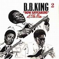 Purchase B.B. King - Now Appearing, At Ole Miss CD2