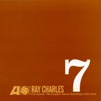 Purchase Ray Charles - Pure Genius: The Complete Atlantic Recordings (1952-1959) CD7
