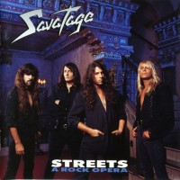 Purchase Savatage - Streets (Remastered)