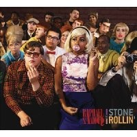 Purchase Raphael Saadiq - Stone Rollin'