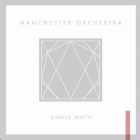 Purchase Manchester Orchestra - Simple Math