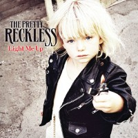Purchase The Pretty Reckless - Light Me Up (Japanese Edition)