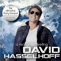 Purchase David Hasselhoff - A Real Good Feeling (Party Version)
